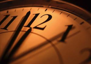 Mediation Option Clock