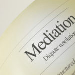 "October is ""Mediation Month!!"""